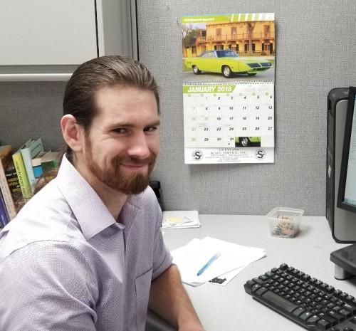 Dr. Ian Spohn, ND
