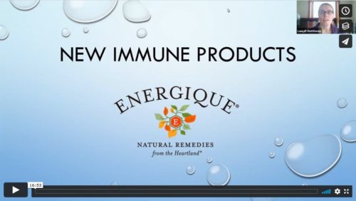 immune products