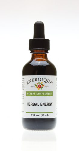 Herbal Energy 2 oz.