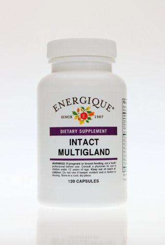 Intact Multigland