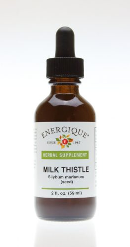 Milk Thistle 2 oz.