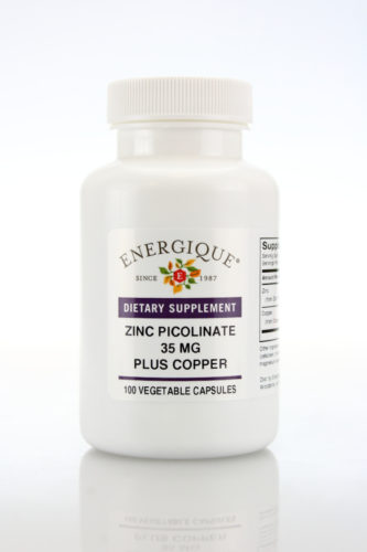 Zinc Picolinate 35 mg