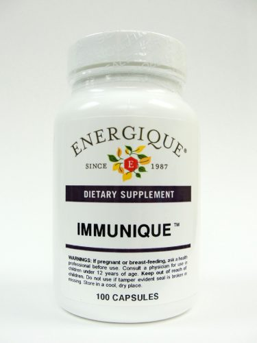 Immunique™ 100 caps